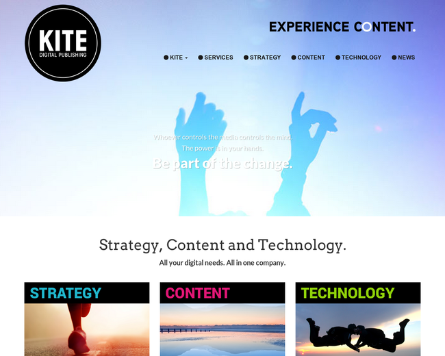 Kite Digital Publishing
