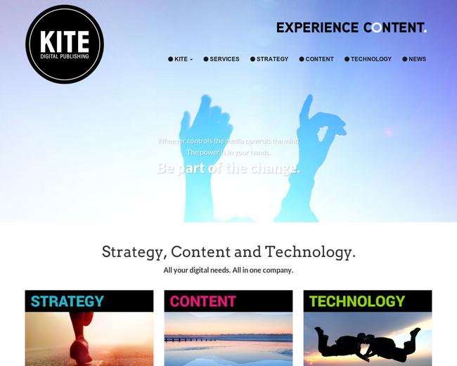Kite Digital Publishing