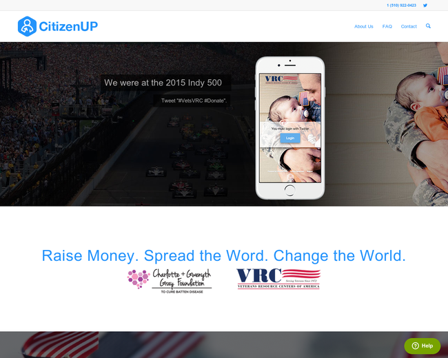 CitizenUP