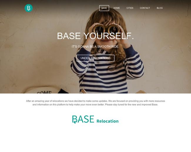 Base Yourself