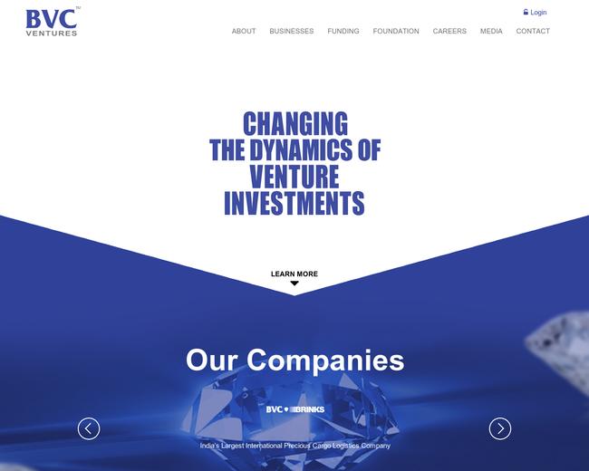 BVC Ventures