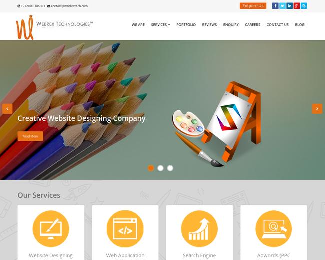Webrex Technologies