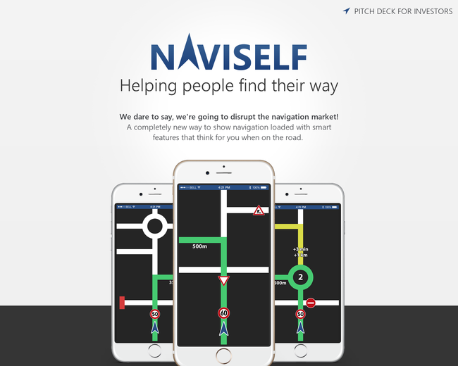 Naviself