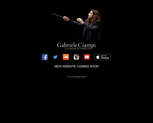 Gabriele Ciampi Productions