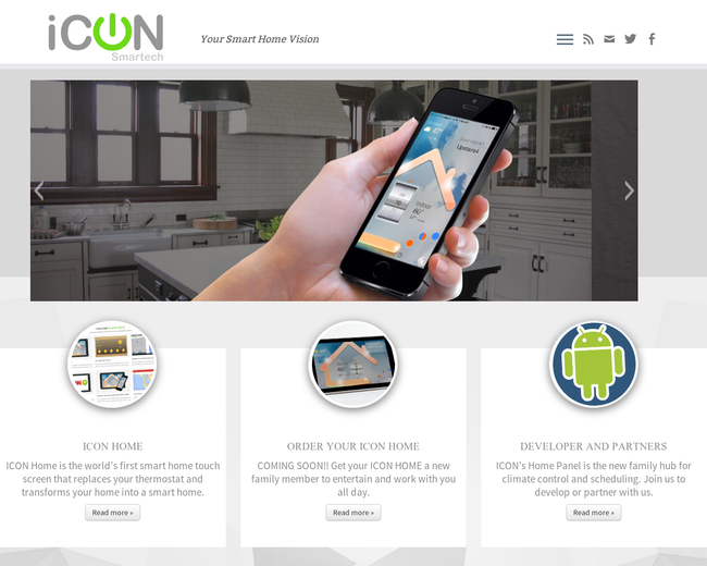 ICON Smartech