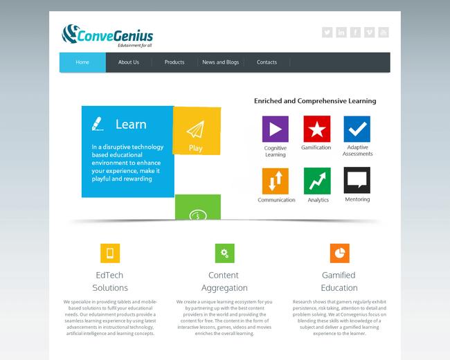 Convegenius Group of Companies