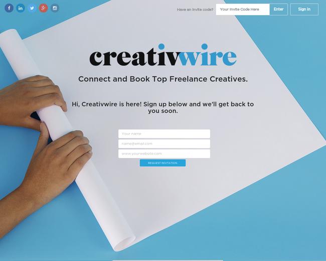 Creativwire