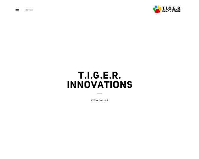 T.I.G.E.R. Innovations