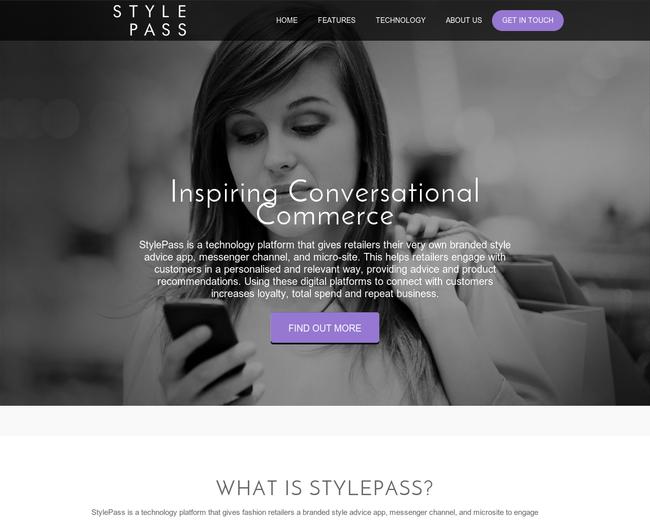StylePass
