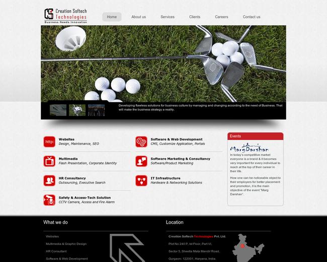 Creation Softech Technologies