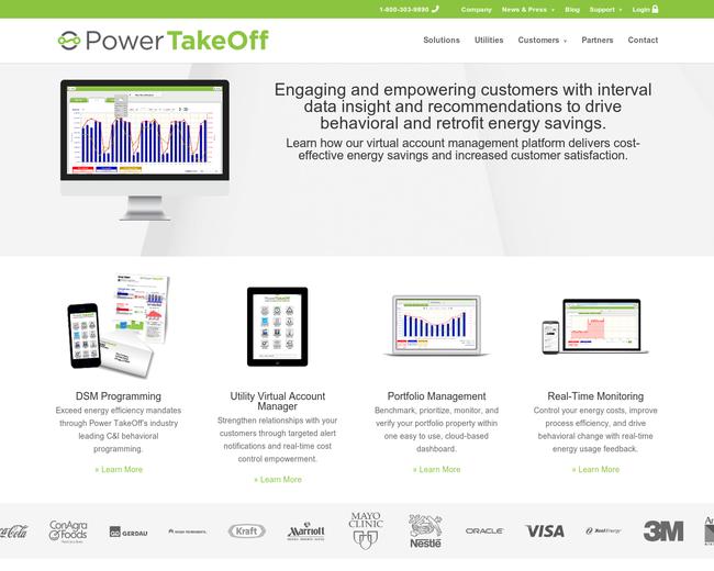 Power TakeOff