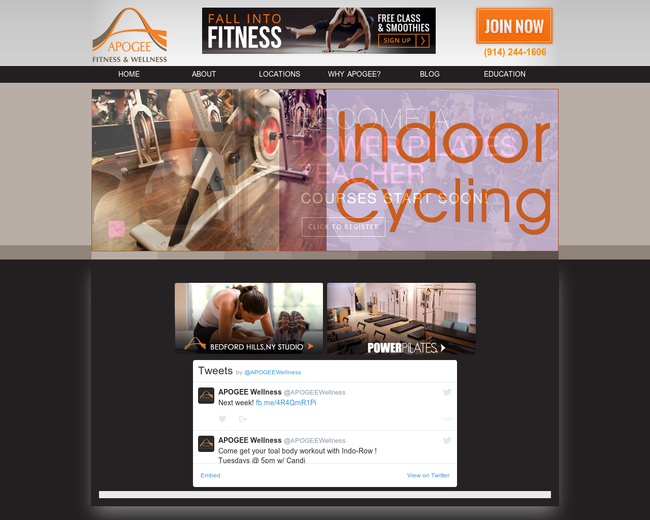 apogee fitness & wellness