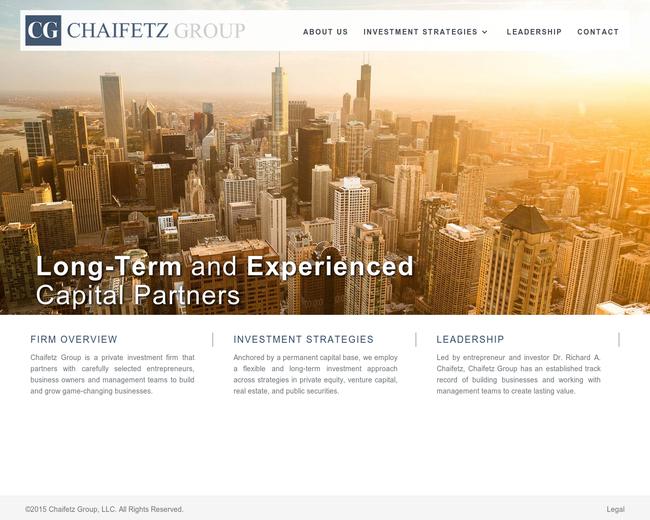 Chaifetz Group