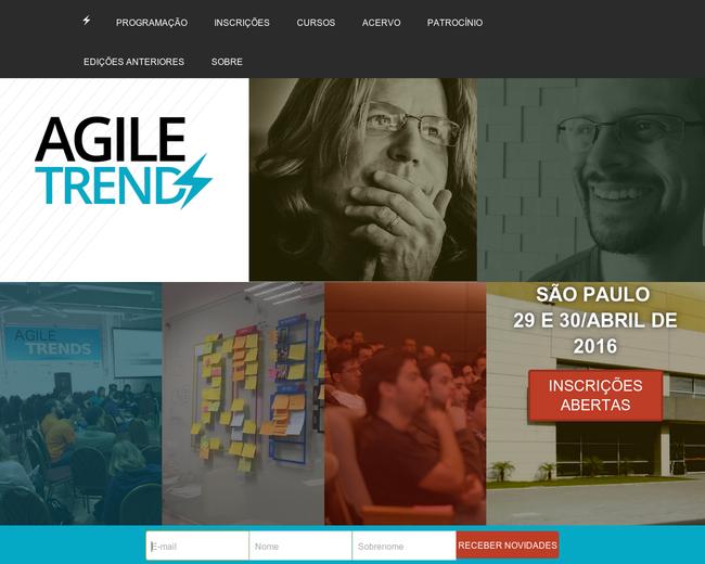 Agile Trends