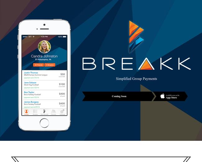 Breakk