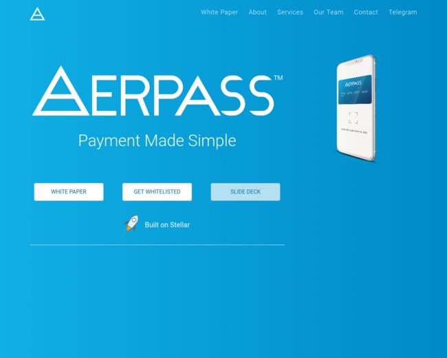 AerPass