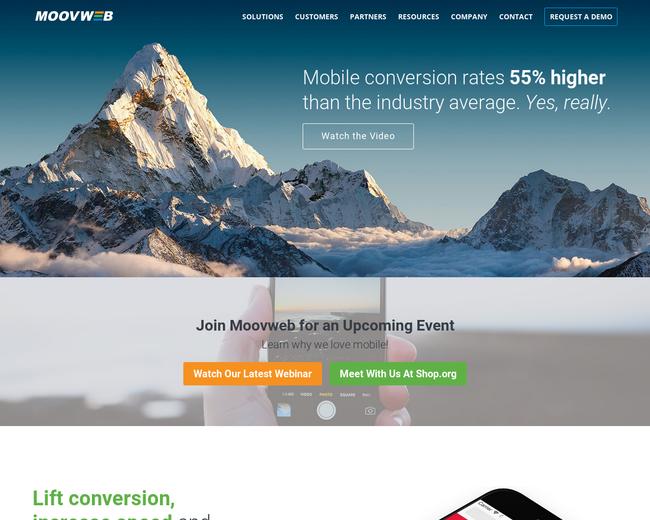 Moov Corporation