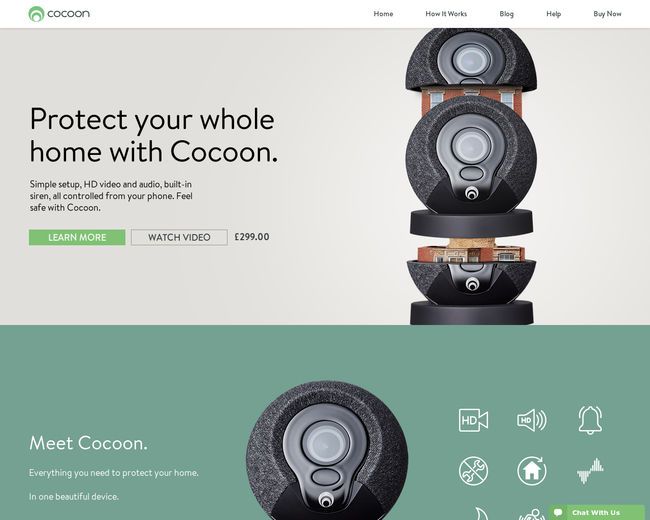 Cocoon Security