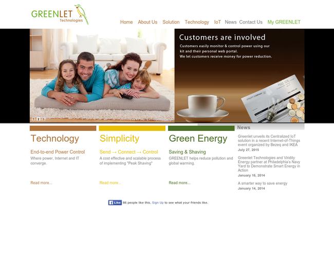 Greenlet Technologies