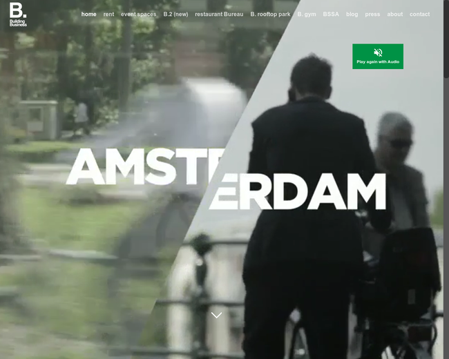 B Amsterdam
