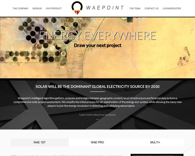 Waepoint