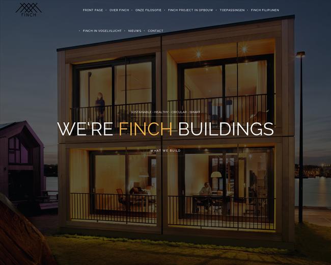 Finch Buildings