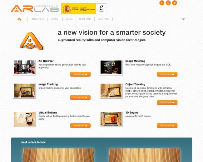 AR Lab