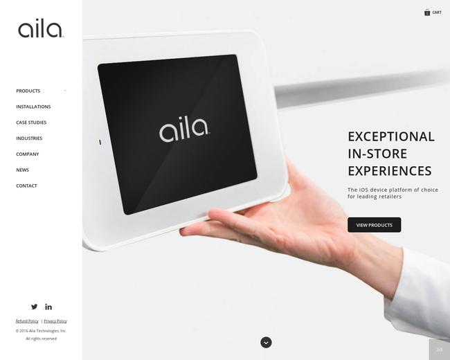 aila Tech