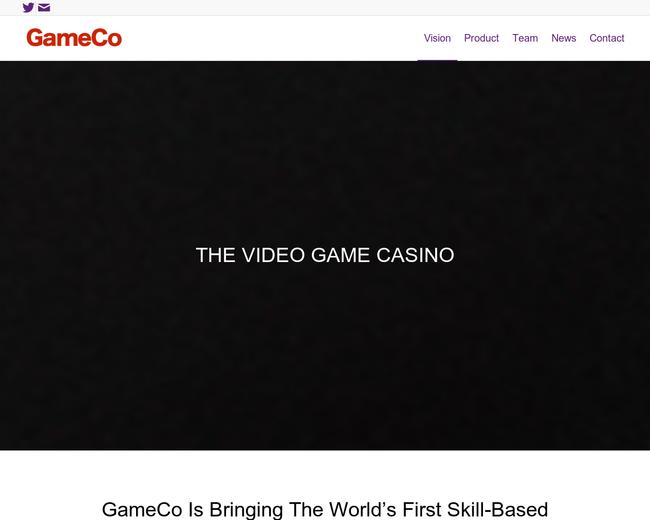 GameCo Inc