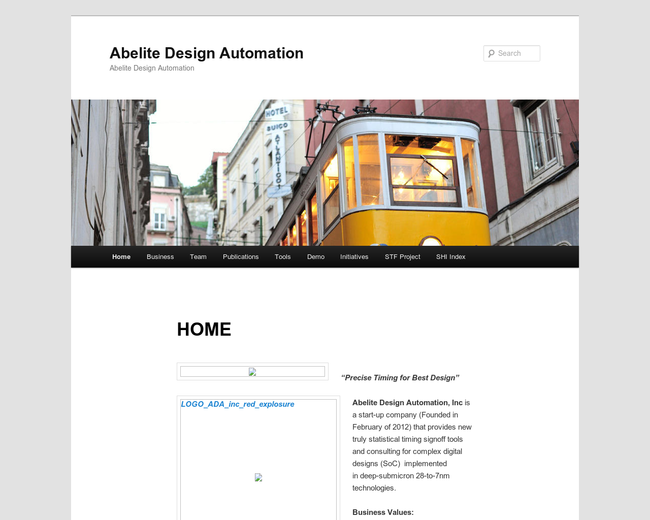 Abelite Design Automation, Inc