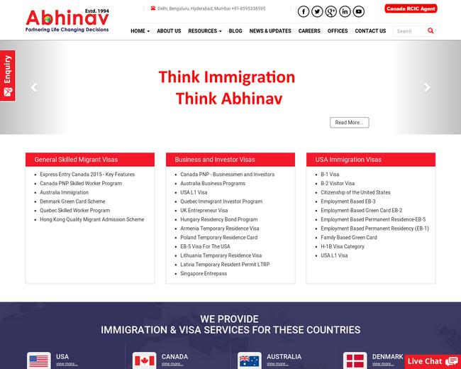 Abhinav Outsourcings Pvt. Ltd