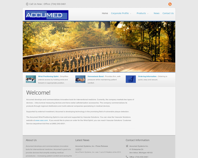 AccuTherm Systems