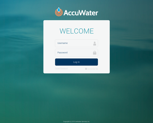Accuwater