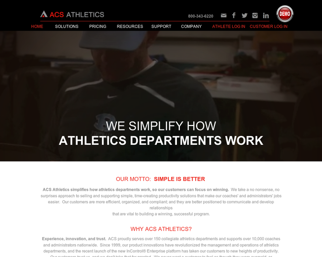 ACS Athletics