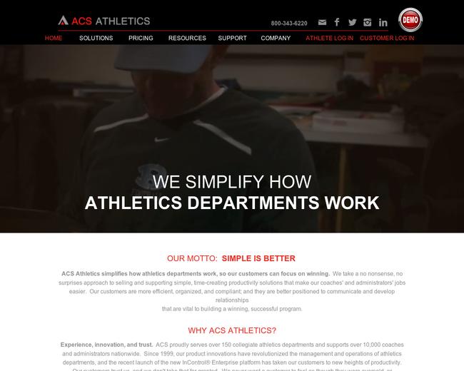 ACS Athletics
