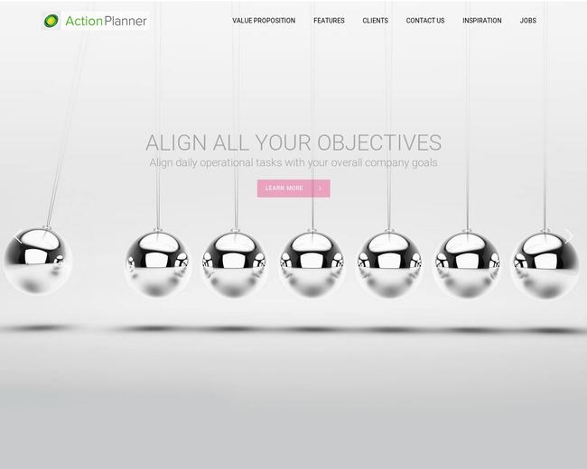 ActionPlanner A/S