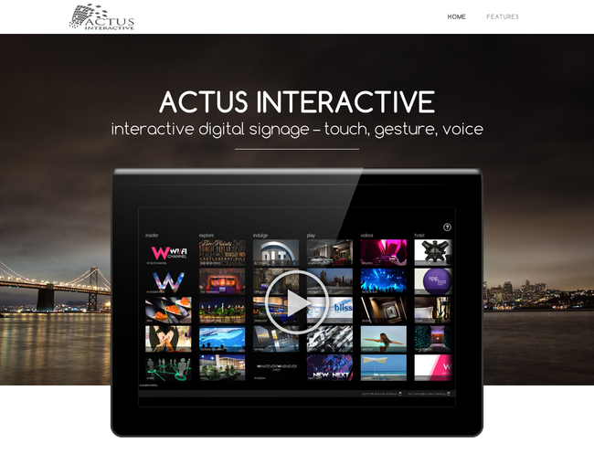 Actus Interactive Software