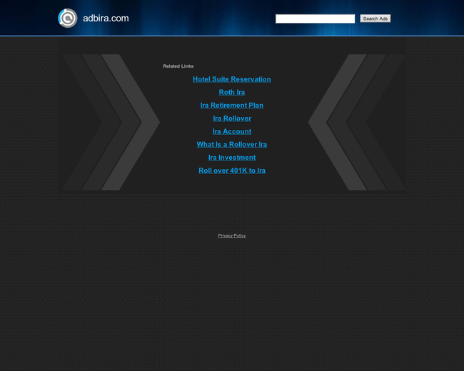 AdBira Network