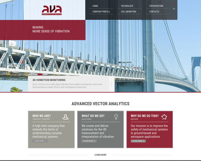 Advanced Vector Analytics