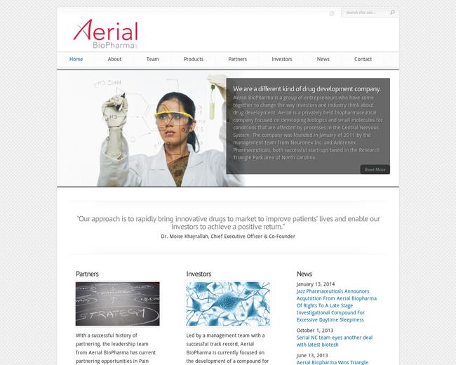 Aerial BioPharma
