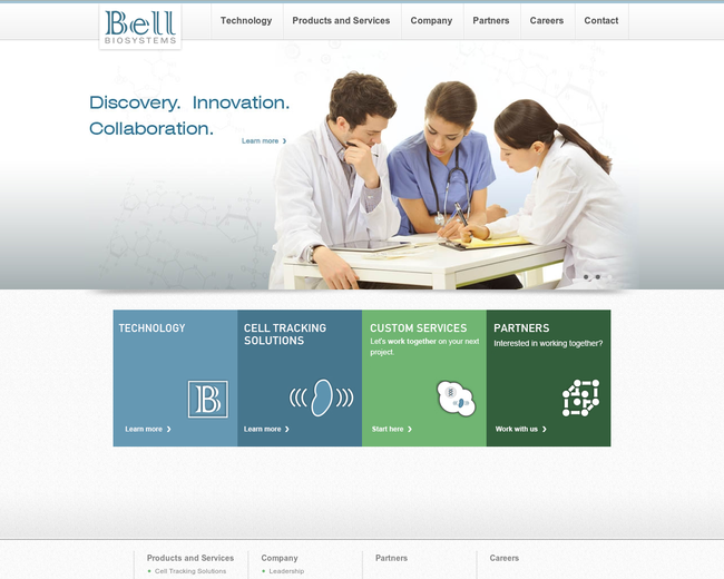 Bell Biosystems