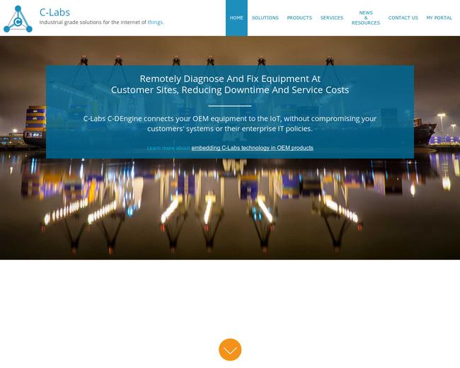 C-Labs Corporation