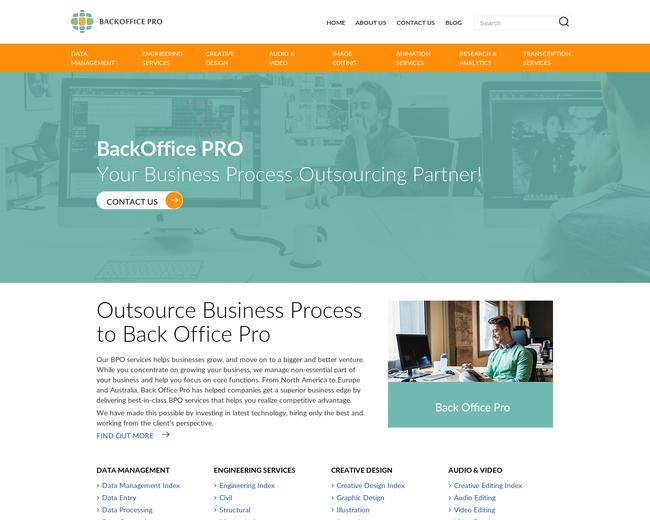 BackOfficePro