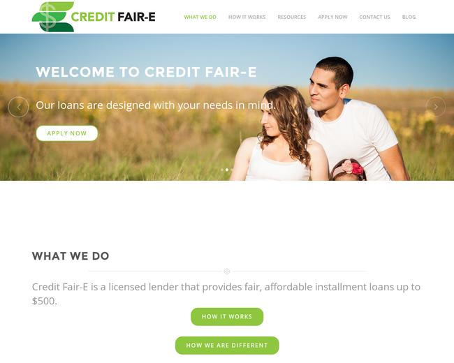 Credit Fair-E