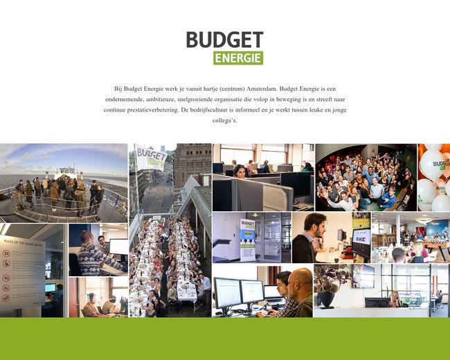 Budget Energie B.V.