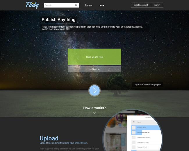 Fliiby LTD