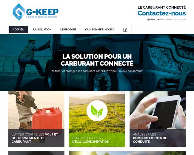 G-KEEP