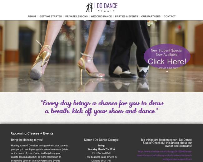 I Do Dance Studio