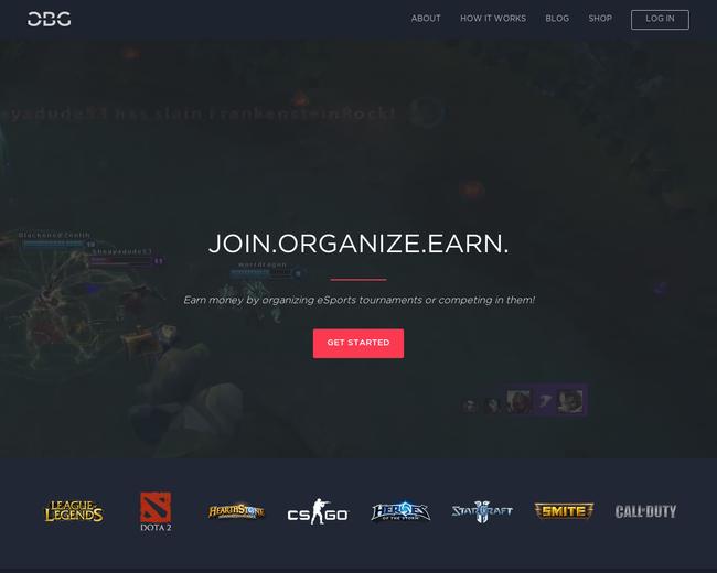 Gaming Battleground