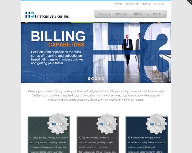 H3 Financial Services